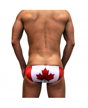 Sexy Swimming Briefs (Canada)