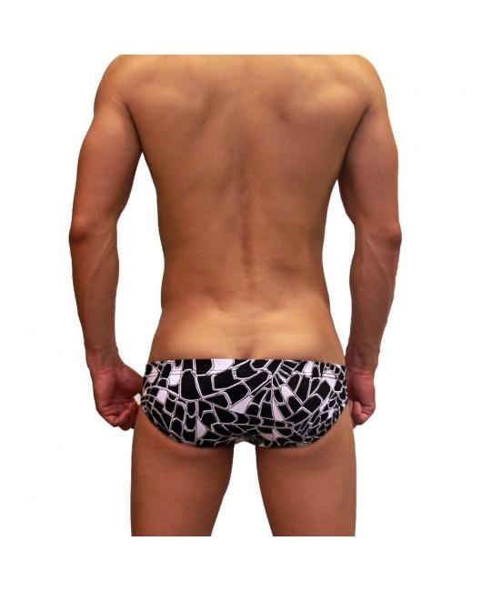 Sexy Swimming Briefs (805)