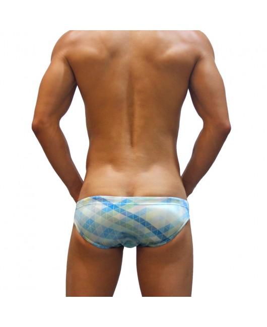 Sexy Swimming Briefs (912)