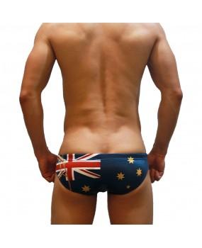 Sexy Swimming Briefs (Australia Special Edition)