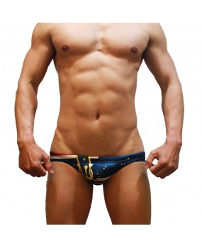 Sexy Swimming Briefs (Britain Special Edition)