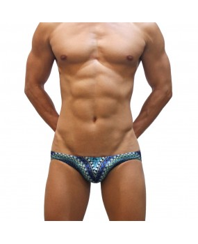 Sexy Swimming Briefs (M003)