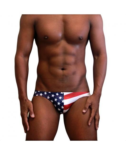 Sexy Swimming Briefs (USA)