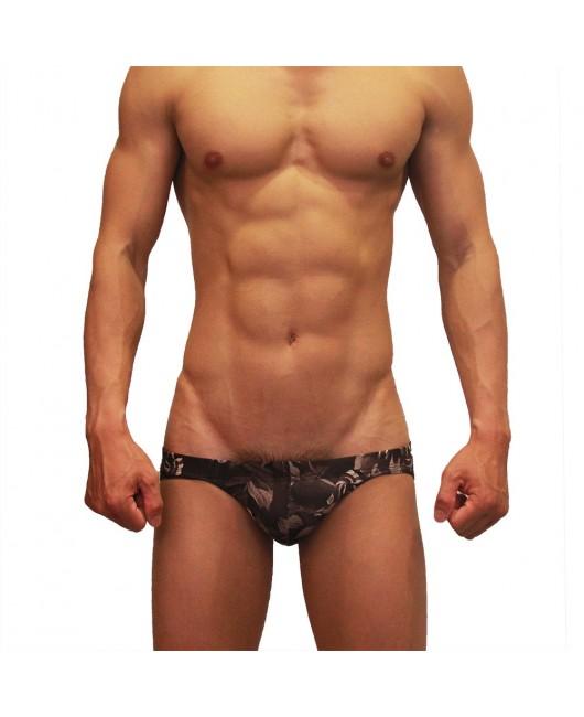 Sexy Swimming Briefs (811)