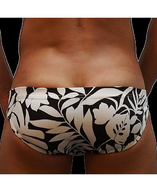 Sexy Swimming Briefs (A015)