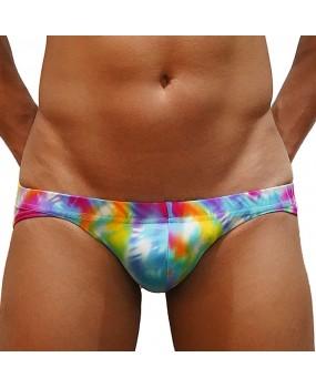 Sexy Swimming Briefs (A016)