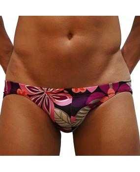 Sexy Swimming Briefs (A018)