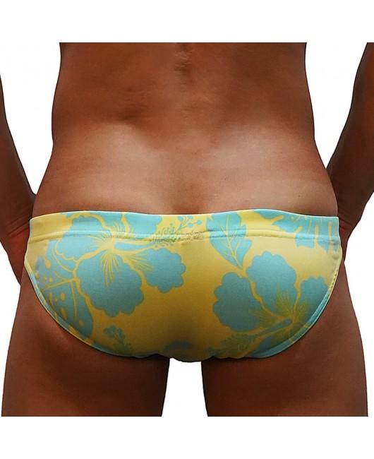 Sexy Swimming Briefs (A021)