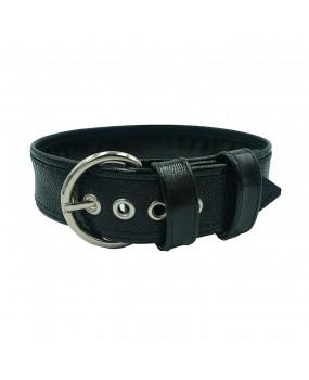Black Armband Belt, Italian Genuine Leather, Hand Made, Fashion, BDSM, Bondage, Fetish, Cosplay, Clubwear
