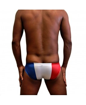 Sexy Swimming Briefs (France)