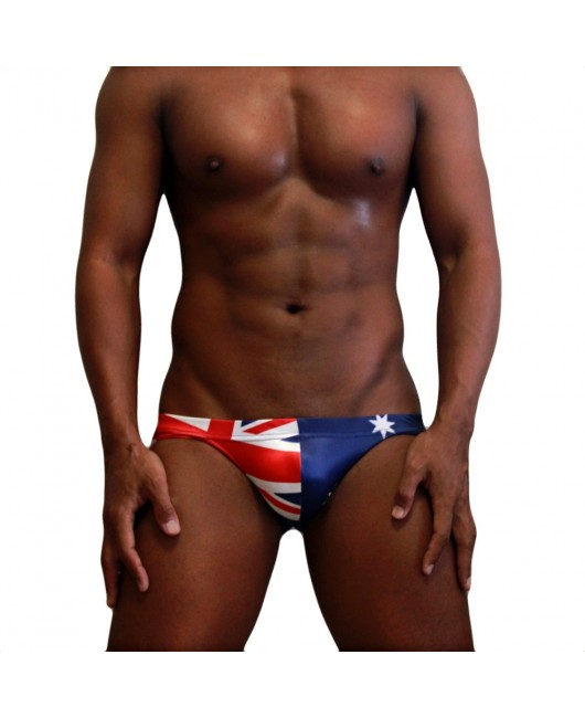 Sexy Swimming Briefs (Australia)