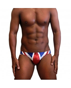 Sexy Swimming Briefs (Britain)